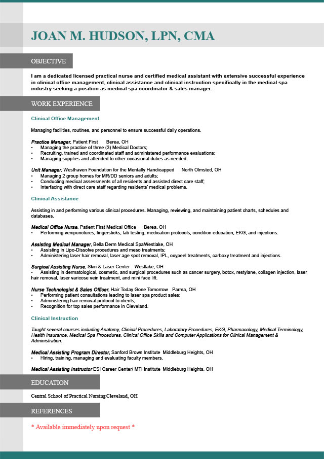 changing career resume samples fast lunchrock co
